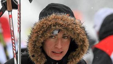 Justyna Kowalczyk. Puchar Świata w biegach narciarskich
