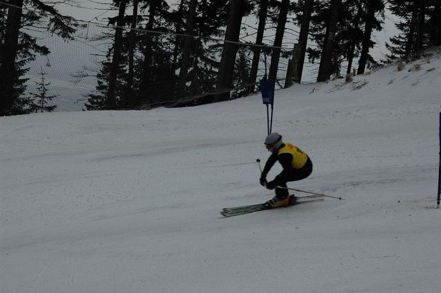 Mistrzostwa informatyków w narciarstwie alpejskim