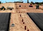Fatum nad A2. Znów protest na budowie autostrady