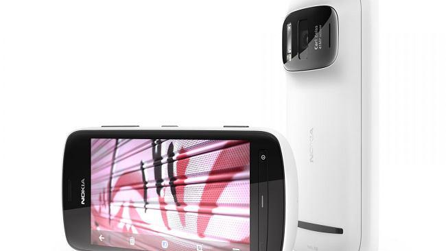 MWC 2012: Nokia 808 Pure View z potężnym aparatem fotograficznym [NASZE WRAŻENIA]