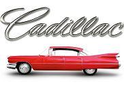 Cadillac, samochody, logo z klasą