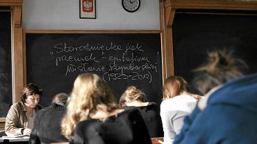 Celem sprawdzianu jest weryfikacja umiejętności uczniów zdobytych na początkowym etapie edukacji.