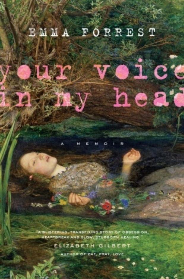 Twój głos w mojej głowie, emma forrest