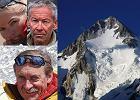 Wielicki, Baranowska, Pustelnik: zdobycie Gasherbruma I to wielki sukces polskiego himalaizmu