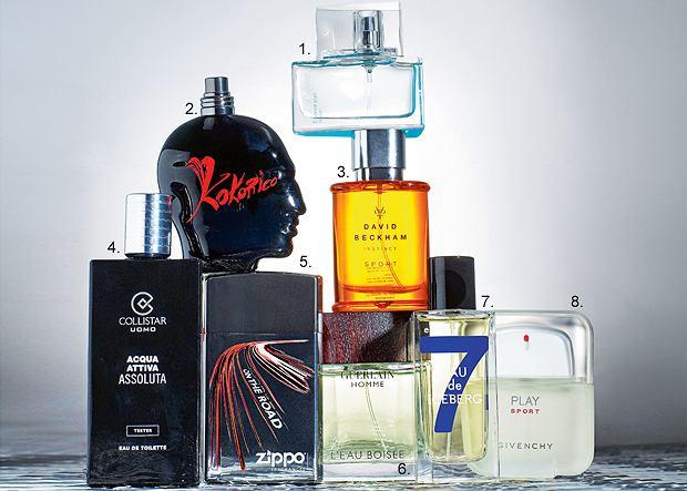 Zapachy przedwiośnia