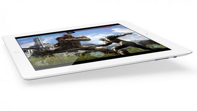 5 gier, które wprawią cię na nowym iPadzie w osłupienie!