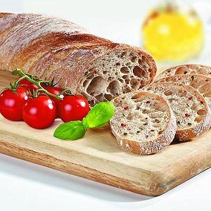 Chleb włoski Ciabatta