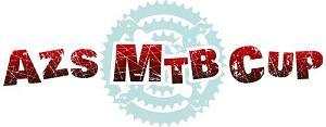 Logo AZS MTB Cup