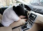 Polscy złodzieje kochają Volkswagena | Raport