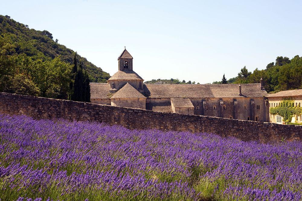 Prowansja, Francja