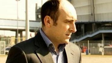 Karol Klimczak zapowiada poważną rozprawę z piłkarzami
