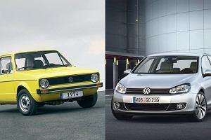 Czy dzisiejsze auta mają nadwagę? Wybrane modele kiedyś i dziś