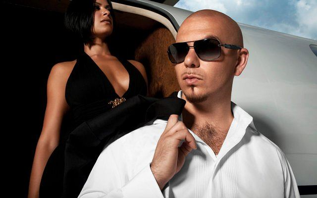 Pitbull, fot. materiały prasowe