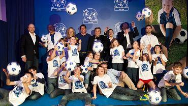 Szkółki piłkarskie Nivea