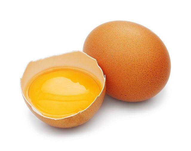 Naturalnym źródłem lecytyny są: żółtko jaja, wątroba, pełnoziarnista pszenica, różne rodzaje fasoli, soja