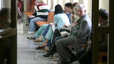 Pacjenci Centrum Onkologii w Bydgoszczy