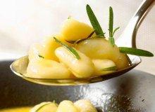 Gnocchi z masłem i rozmarynem - ugotuj