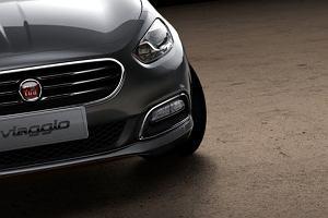 """Fiat Viaggio - nowy """"włoski"""" sedan"""