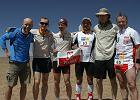 Pięciu Polaków w pierwszej setce na 27. Marathon des Sables!