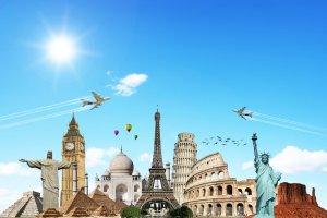 10 najlepszych sposobów na tanie podróżowanie