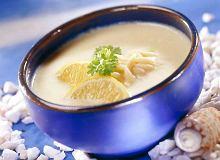 Grecki sos - Avgolemono - ugotuj