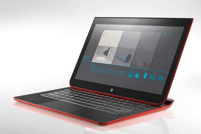 Intel Cove Point - hybryda ultrabooka i tabletu