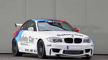 Tuningwerk BMW 1M Coupe RS