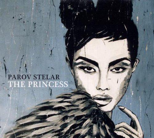 Parov Stelar 'The Princess'