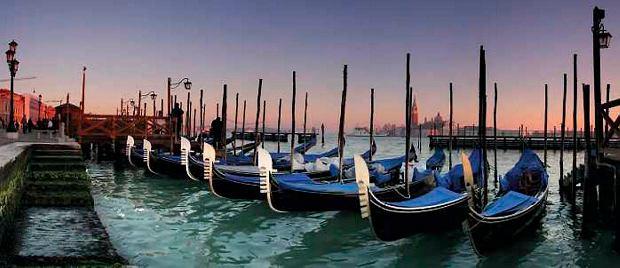 Dwa dni w Wenecji