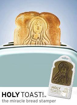 Holy Toast! Czyli