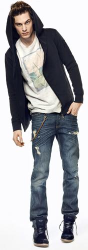 Wszystko, co powinieneś wiedzieć o dżinsach, moda męska, jeansy, spodnie, Big Star