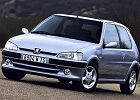 Peugeot 106 (1991-2004) - opinie Moto.pl