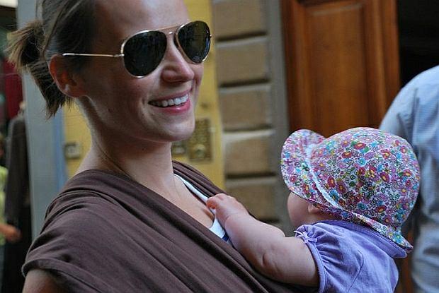 Agnieszka Pomaska i jej mąż Maciej Krupa są bardzo aktywnymi rodzicami