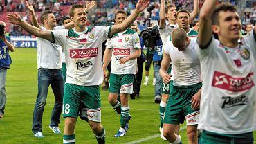 Do mistrzostwa Polski Śląsk dołożył brązowy medal w Młodej Ekstraklasie