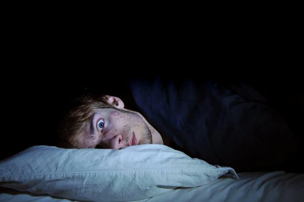 Badanie snu podłącz zdjęcia