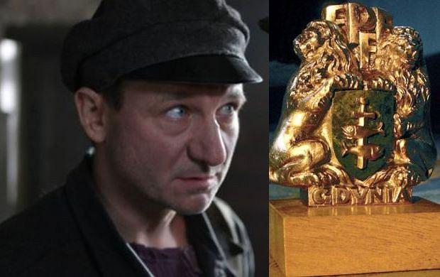 Rober Więckiewicz, Złote Lwy.