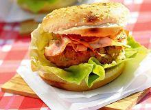 Cheesburgery - ugotuj