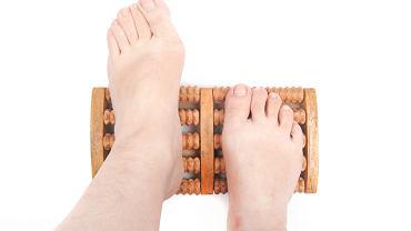 Nieleczone przeciążenie stopy może doprowadzić do zmian zwyrodnieniowych w stawach