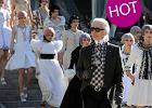 Chanel Cruise 2013 - czy Karl przesadził?