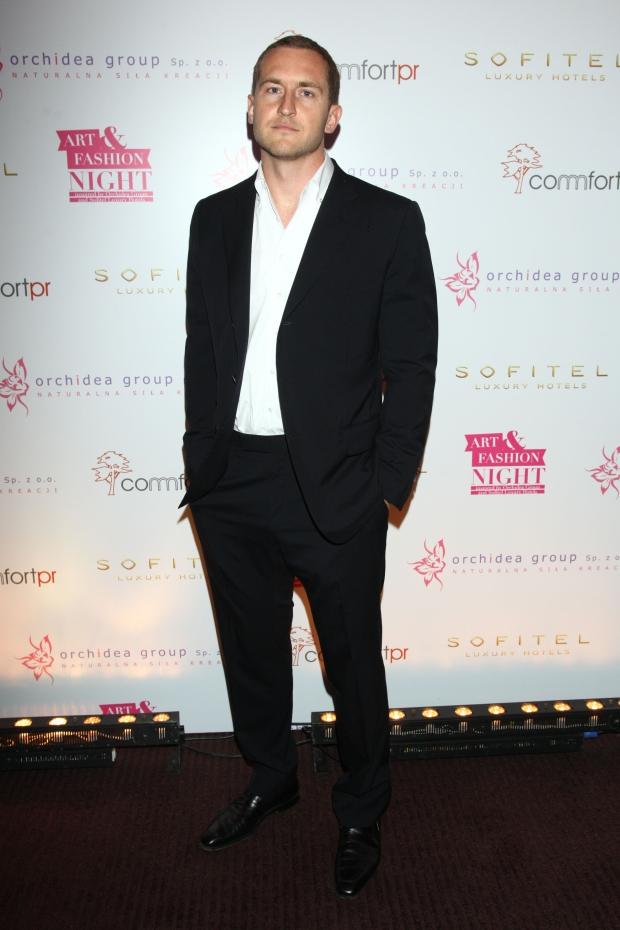 Art Fashion Night, Hotel Victoria, 15.05.2012, fot. WBF/Podles