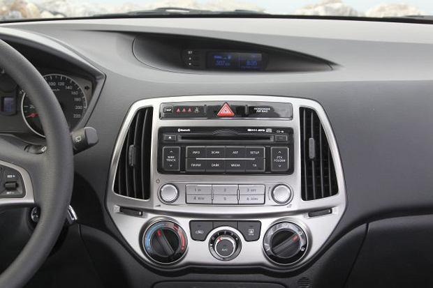 2012 Hyundai i20 FL, facelifting