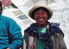 73-letnia Japonka po raz drugi najstarszą kobietą na Evereście
