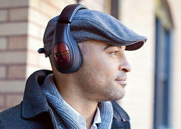 Audio nowości