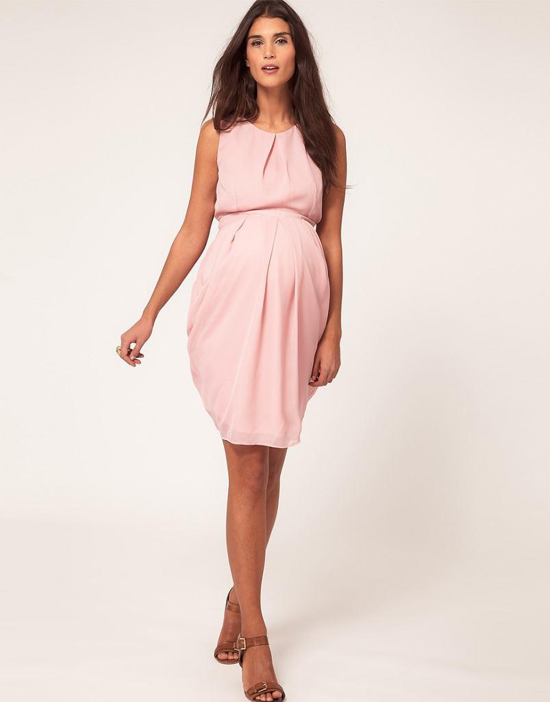 5f717cd6 Sukienki dla ciężarnych - aż 60 propozycji!