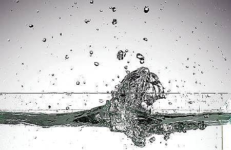 Czysta woda zdrowia doda!