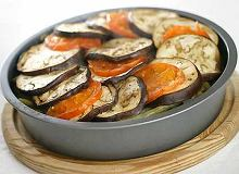 Czanachi (zapiekanka warzywno-mięsna) - ugotuj