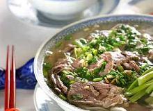 Zupa wietnamska pho - ugotuj