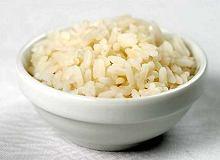 Arroz branco (biały ryż po brazylijsku) - ugotuj