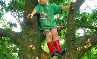 Dzieci z ADHD nie odróżniają one bowiem bodźców istotnych od nieistotnych.