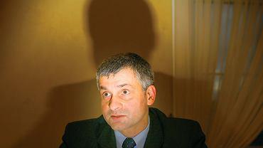 Maciej Chołodowski